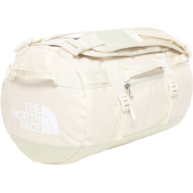 The North Face Base Camp Duffel XS, vintage white/tnf white